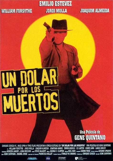 film western un dolar gaurit un d 243 lar por los muertos tv 1999 filmaffinity