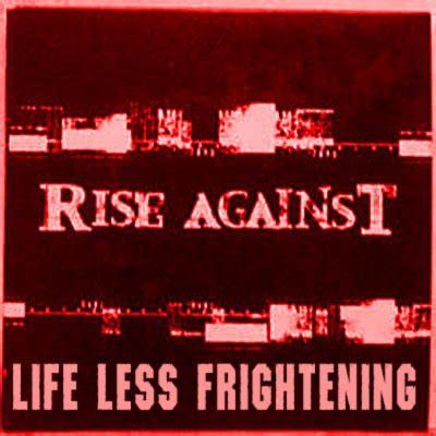 rise against swing life away album rise against life less frightening lyrics genius lyrics