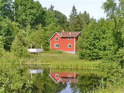Einsame Hütte Am See Mieten by Ferienh 228 User In Schweden Schwedenhaus Vermittlung