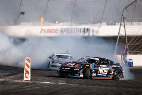 chris forsberg formula drift world