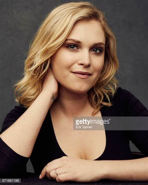 Vanity Fair Oscar Portraits Eliza Taylor Cotter Stock Photos And Pictures Getty Images