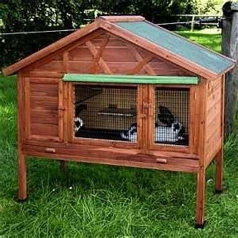 come costruire una gabbia per conigli in legno gabbie conigli conigli