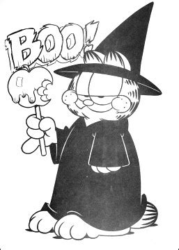 garfield coloring pages halloween disney coloring pages garfield and halloween pumpkin