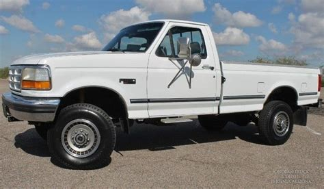 best auto repair manual 1992 ford f350 engine control ford f350 4x4 5spd manual 7 3 powerstroke turbo diesel 1 owner for sale in phoenix arizona