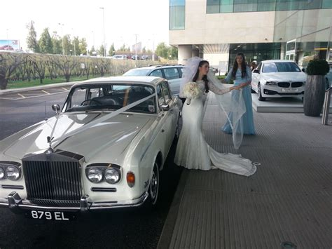 wedding rolls royce rolls royce silver shadow wedding car