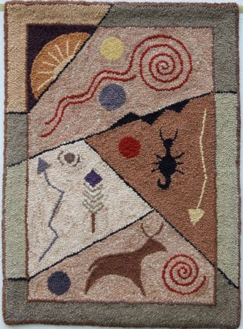 oxford rug hooking 17 best images about punch needle rug hooking on square rugs wool yarn and rug hooking