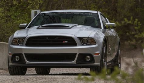 Bumper Hpring Hp Universal Up To 55 Inch 2013 roush mustang packages unveiled will get up to 565