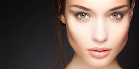 beautiful model 6 reasons to be a cosmetic model with derma medical