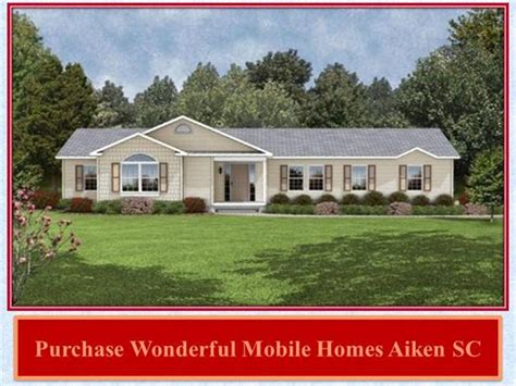mobile homes for in sc manufactured modular mobile home