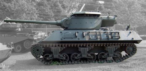 Edgar M Nchengladbach Us Cars by Top Shot Of An M18 Hellcat Tank Destroyer Tankporn