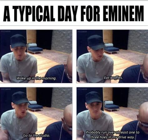 Eminem Meme - best 25 eminem funny ideas on pinterest best of eminem