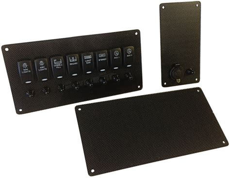 boat electrical switch panel boat distribution panels boat free engine image for user