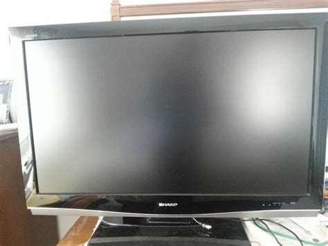 Tv Sharp Digital 32 Inch by Sharp Aquos 42inch Lcd 1080p Hdtv Parksville Nanaimo