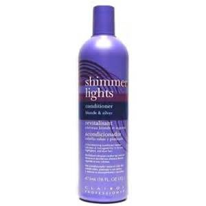 Washing Hair After Coloring - what are the best shampoos for gray hair