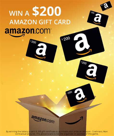 Get Free Amazon Gift Cards Iphone - enter free online contests and sweepstakes