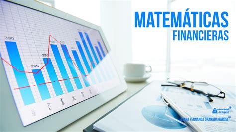 imagenes de matematica finaciera curso de matem 225 ticas financieras youtube