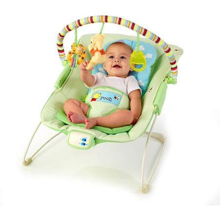 Walmart Baby Bouncy Chair - winnie the pooh dis disney winnie the pooh bouncer