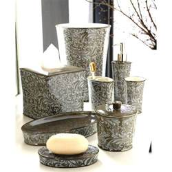 badewanne set bathroom cool bathroom accessory sets for decoration