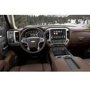 2014 Chevrolet Silverado High Country First Look Photo Gallery  Motor