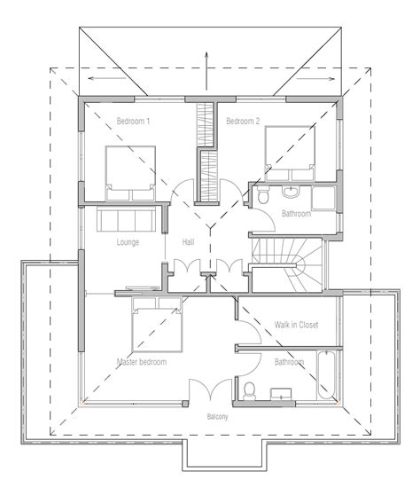 australian house plans small australian house plan ch187 australian house plans australian house plan ch236