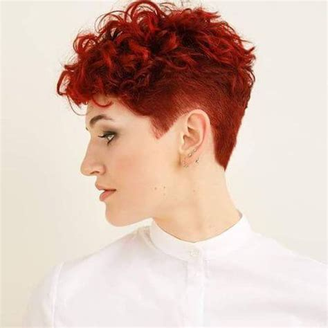 short haircuts in curly hair 30 short haircuts for curly hair which look good on anyone