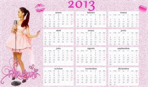 Calendario Grande Calendario De Grande By Fotospnglolly On Deviantart
