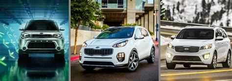 Kia Suv Gas Mileage What Kia Suv Has The Best Fuel Economy