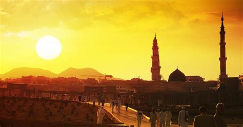 prophet  islamc