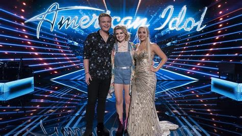 American Idol Gets A New Anthem Tonight by American Idol Who Won Season 1 Of The Abc Reboot Variety