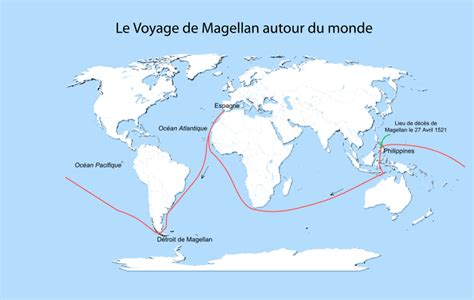 History Files Voyages Of Discoveries 1 file magellan s voyage fr svg wikimedia commons