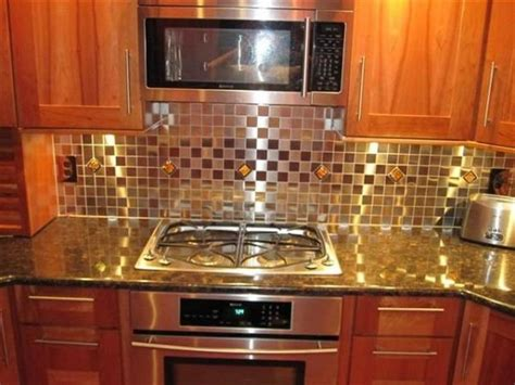 awesome modern kitchen backsplash stroovi