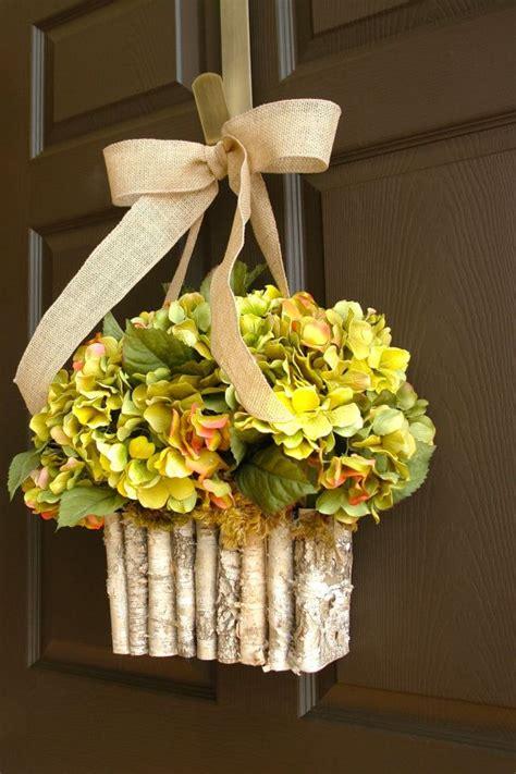 How To Make A Front Door Wreath Wreaths Astonishing Fall Wreaths For Front Door How To Make A Fall Wreath Diy Fall
