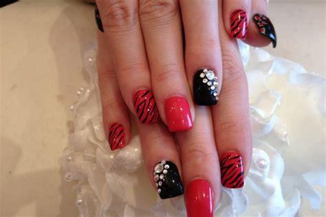 come fare le unghie in casa nail fai da te come decorare le unghie a casa