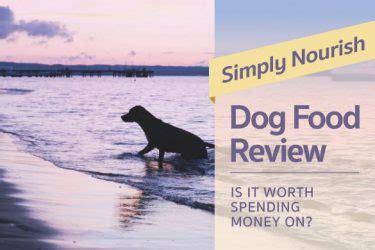 simply nourish food reviews labrador hq everything labrador retriever
