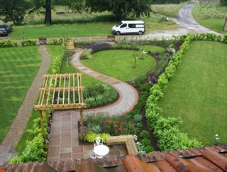 Backyard Sitting Area Ideas by Back Garden Makeover Designs In West Yorkshire