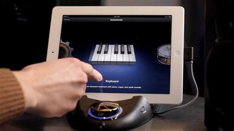 How To Record Using Garage Band by How To Record In Garageband On Your Or Ipad2 Using