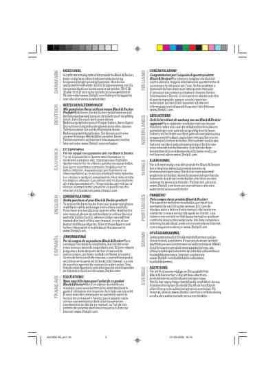 black decker österreich black decker ka150 tools manual for free now