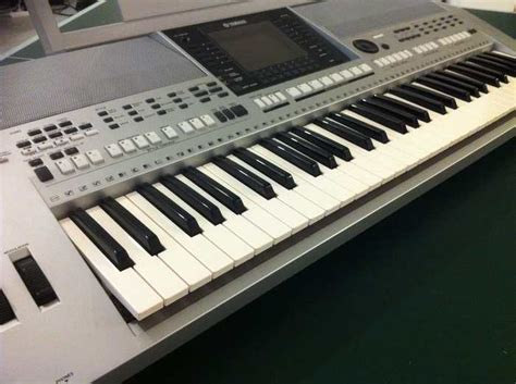 Second Keyboard Yamaha Psr S900 yamaha psr s900 image 454768 audiofanzine