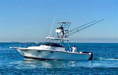 fishing boat gets run over mike s fishing charters tours fishing in puerto vallarta
