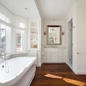 bay window bathroom bay window bathtub transitional bathroom brooks falotico