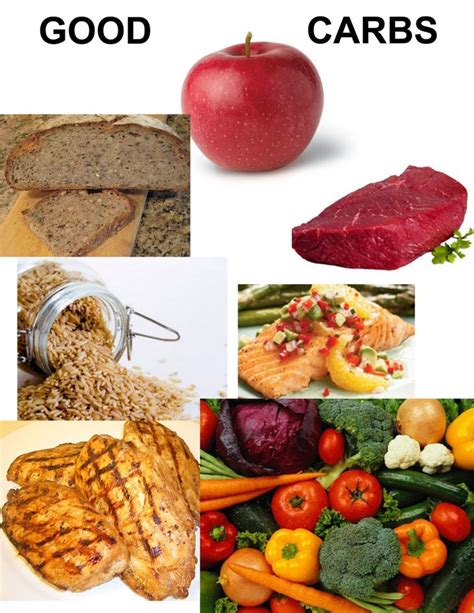 0 carbohydrates foods the right type of carbohydrate lipstiq