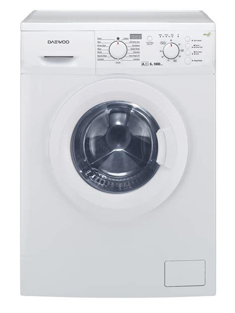 Dwd Mi1011 Washing Machine 6kg 1000rpm Daewoo Electronics