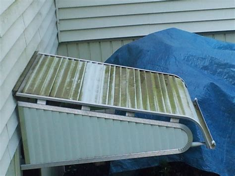 how to clean metal awnings how to clean aluminum awnings 28 images how to clean