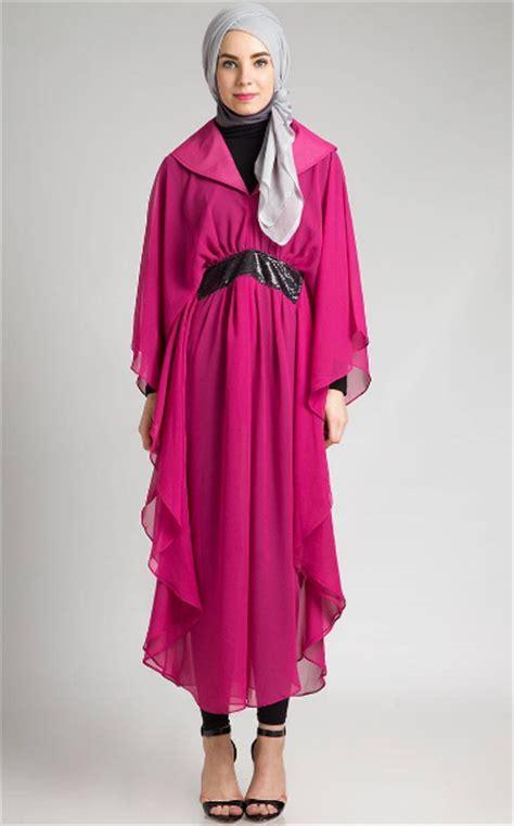 Koleksi Baju Muslim Modern Koleksi Gambar Baju Muslim Modern Model Sekarang