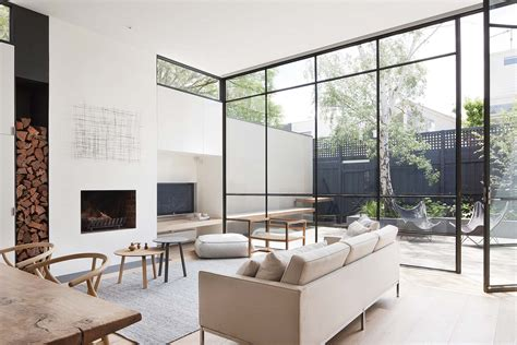 home interior design melbourne small victorian home gets a stunning transformation in
