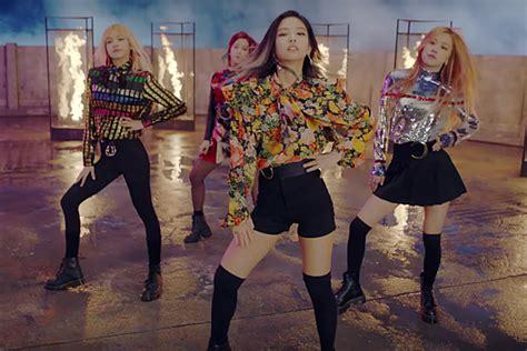 blackpink fire blackpink south korea s hottest new girl group returns