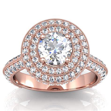 gold engagement rings are gold engagement rings