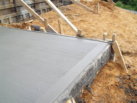 how much to pour concrete patio mike and s world chapter 64 pouring a concrete patio angled walls