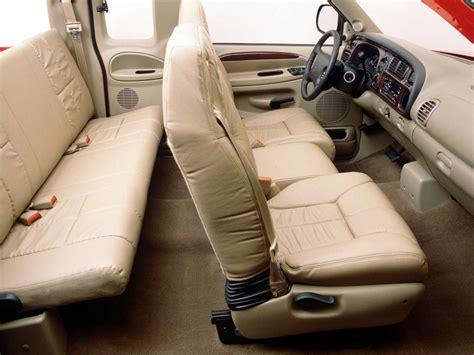 95 Dodge Ram Interior by Dodge Ram Cab Picture 06 Of 06 Interior 1998