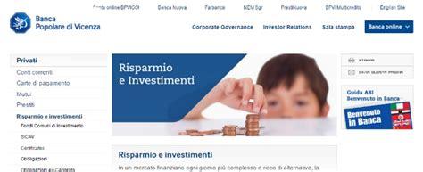 pop vicenza pop vicenza fondo atlante nomina nuovi vertici soci